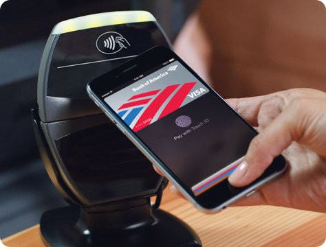 Western Union ya es compatible con Apple Pay