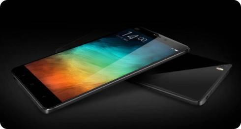 Xiaomi anuncia sus nuevos phablets