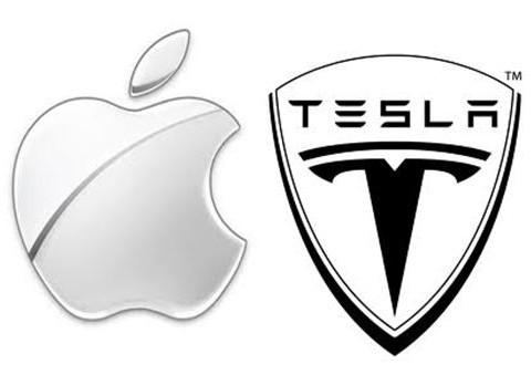 A Tesla le gusta quitarle empleados a Apple