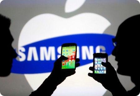 Apple ahora le estaría quitando empleados a Samsung