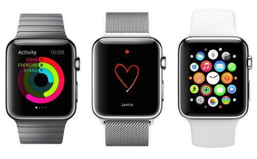Apple quiere que las apps del Watch estén listas para mediados de febrero