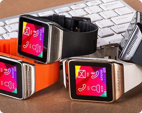 Atongm W008: un smartwatch que no te puedes perder