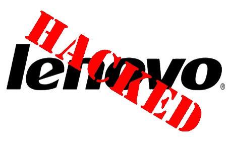 El sitio de Lenovo fue hackeado por Lizard Squad