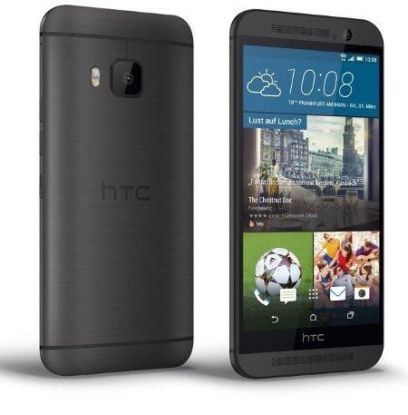 HTC One M9: se filtran imágenes y detalles nuevos