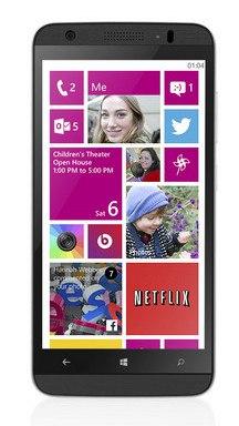 Kazam anuncia 8 smartphones: 6 con Android y 2 con Windows Phone