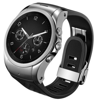 LG añade LTE al Watch Urbane y le quita Android Wear