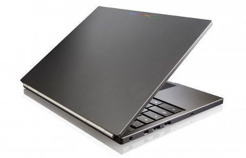 La Chromebook Pixel 2 está en camino