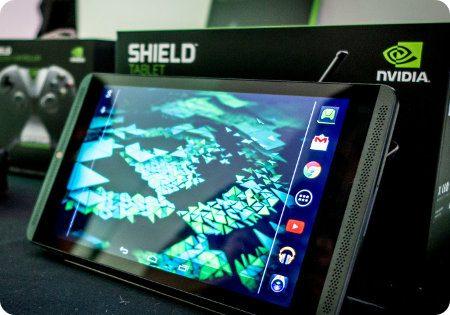 La SHIELD Tablet 2 usará un chip Tegra X1