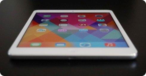 Las ventas del iPad bajarían un 30 en 2015
