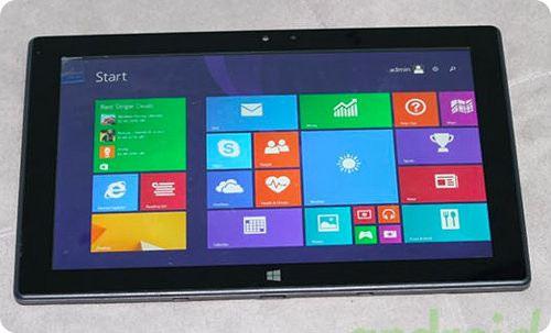 Pipo anuncia su nueva tablet con arranque dual