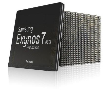 Samsung presenta al nuevo Exynos 7420 de 14nm