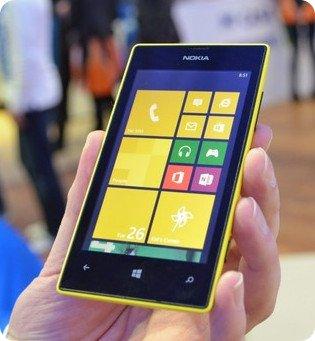 Windows 10 correrá en smartphones con al menos 512MB de RAM