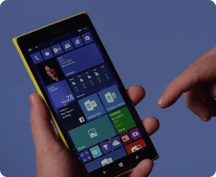 Ya disponible windows 10 technical preview para m viles for Primicias ya para movil