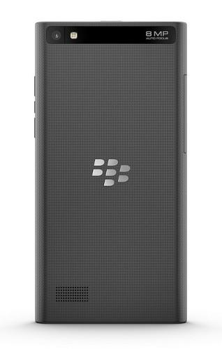Anunciado el BlackBerry Leap