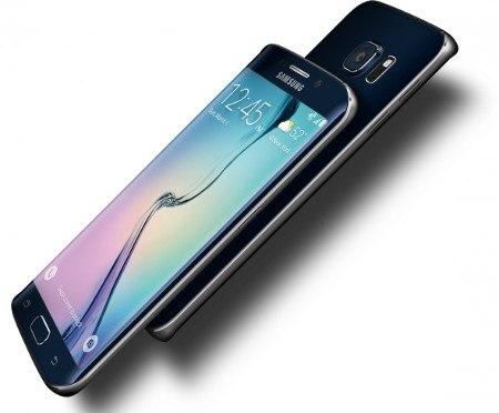 Anunciado el Samsung Galaxy S6 Edge