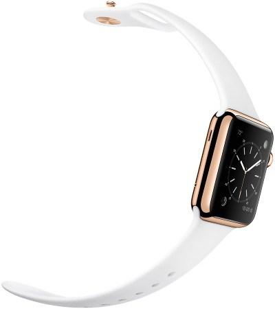 Apple Watch: nuevos datos oficiales y fecha de lanzamiento confirmada