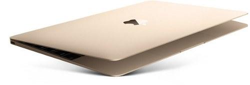 Apple presenta su nueva MacBook de 12 pulgadas