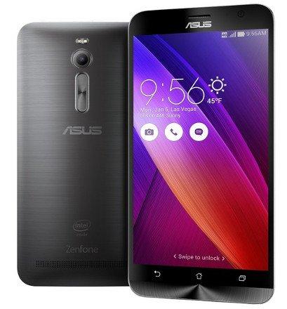 Disponible el nuevo Asus Zenfone 2 con 4GB de RAM