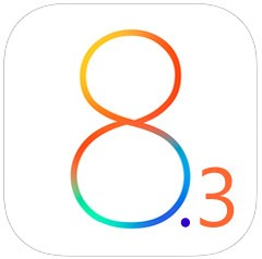 Disponible la beta de iOS 8.3