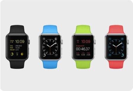 El Apple Watch no es muy popular entre los Millennials