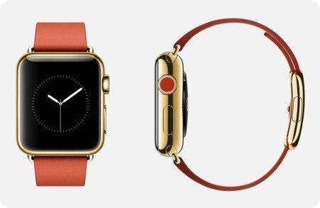 El Apple Watch será lanzado internacionalmente también en abril