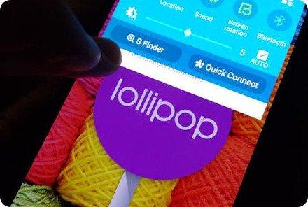 El Galaxy Note 2 quizá no reciba Android 5.0 Lollipop