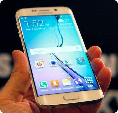 El Galaxy S6 Edge sobrevive a una duda prueba de resistencia