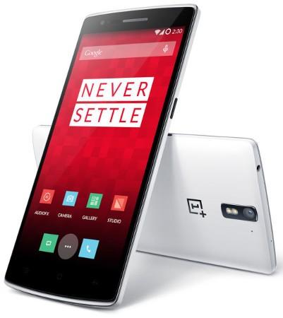El OnePlus Two usaría una tecnología láser en el sensor de huella dactilar