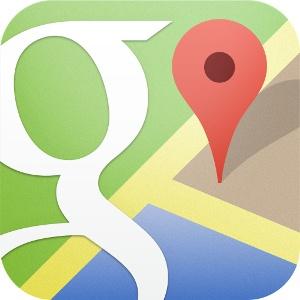 Google incorpora varias mejoras en Google Maps para iOS