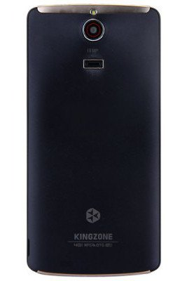 Kingzone Z1 un phablet Android disponible a excelente precio