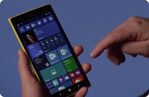 La versión de prueba de Windows 10 para móviles llegará a más dispositivos