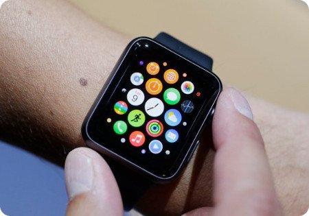 Nuevos detalles del Apple Watch