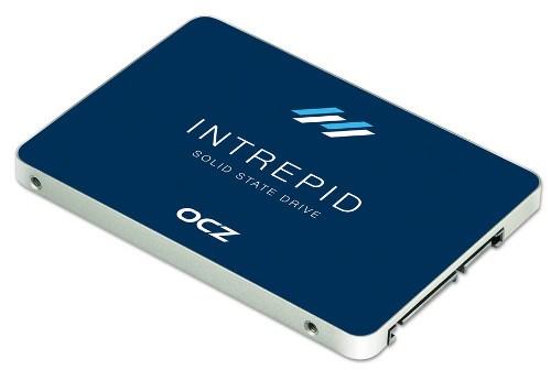 OCZ SSD Intrepid 3700: nueva unidad SSD de 2TB de capacidad