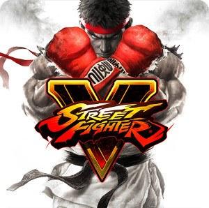 Street Fighter V confirmado para 2016