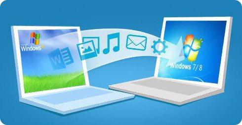 Todo PCTrans Free la forma más sencilla de transferir archivos entre equipos Windows