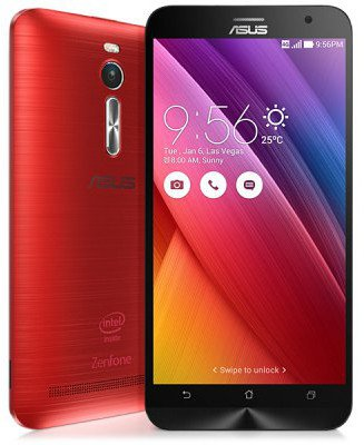 ASUS ZenFone 2 disponible para reservar y con estupendos descuentos