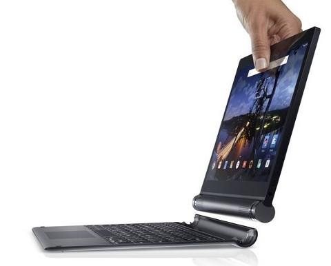 Anunciada la nueva tablet Dell Venue 10 7000