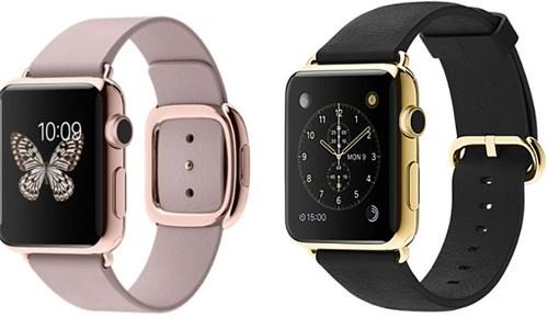 Apenas 400.000 unidades del Apple Watch se han entregado hasta ahora