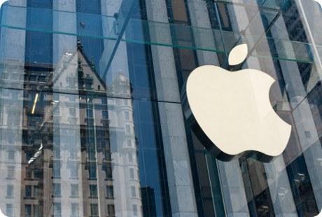 Apple aún es el rey de los smartphones en Estados Unidos
