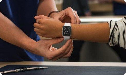 Apple ha gastado casi $40 millones de dólares en publicidad para su smartwatch