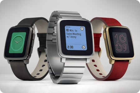 Apple rechaza una aplicación por anunciar su compatibilidad con Pebble