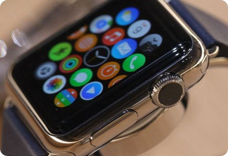 Apple ya está recibiendo apps para el Apple Watch