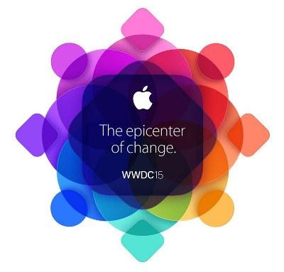 Confirmada la fecha para la WWDC 2015