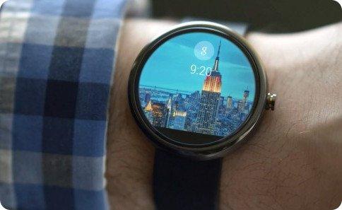 Detalles oficiales de la próxima actualización de Android Wear