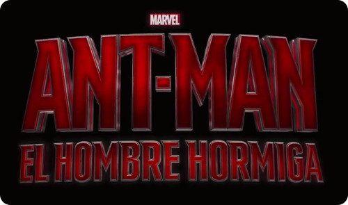 Disponible el tráiler oficial de Ant-Man