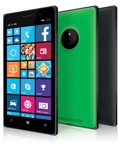 El Lumia 840 está en camino