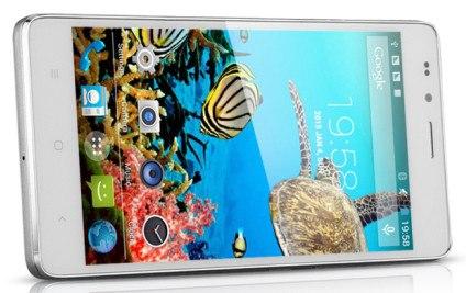 LANDVO L500S el smartphone octa-core más barato del mercado