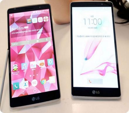 LG G Stylo: un phablet que soporta hasta 2TB de almacenamiento