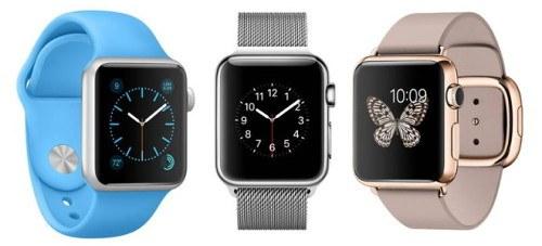 La batería del Apple Watch tiene 1000 ciclos de recarga