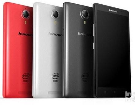 Lenovo K80: nuevo móvil con 4 GB de RAM y batería de 4000 mAh